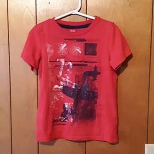 Epic Threads boys tshirt size 5